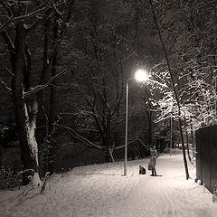"""фото """"Зимние забавы"""""""