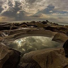 "фото ""On the Black Sea"""
