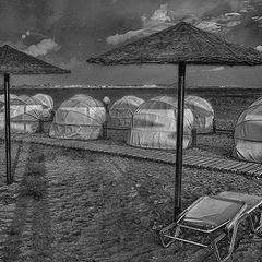 "photo ""Kos. Beach"""