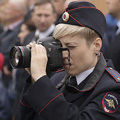 """фото """"Полицейская хроника"""""""