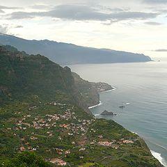 "photo ""Madeira island."""