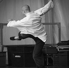 """фото """"dancing"""""""