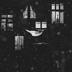 """фото """"Окна..."""""""