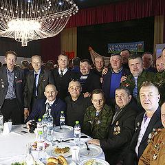 """фото """"30 лет вывода войск из-за речки"""""""