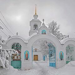 "фото ""Провинциальная церковь"""