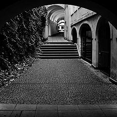 "photo ""Проход"""