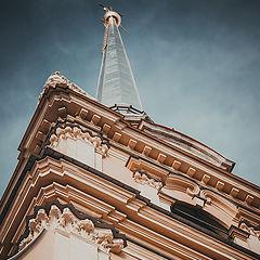 """photo """"spire"""""""