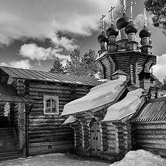 "фото ""У стен монастыря"""