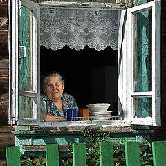 """фото """"Русская женщина..."""""""
