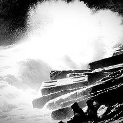 """фото """"hard waves"""""""