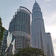 """фото """"Лумпурские вершины"""""""