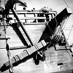 "photo ""sailing ship: detail"""