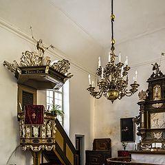 """photo """"St John Church in Haapsalu"""""""