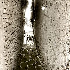 "photo ""The street"""