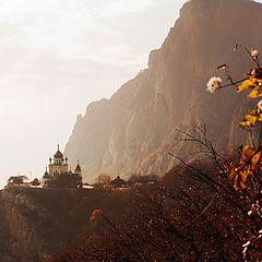 """photo """"Храм Воскресенья Христова Крым"""""""