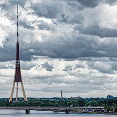 "photo ""TV Tower"""