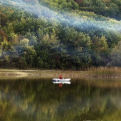 """photo """"на рыбалке"""""""