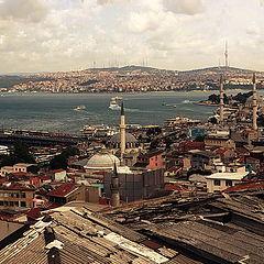 "photo ""Istanbul"""