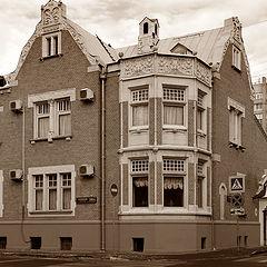 """photo """"Nekrasov Mansion"""""""
