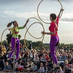 "photo ""Children's Circus"""