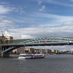 "photo ""Bridges"""