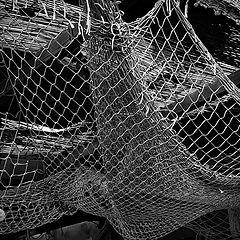 """photo """"nets"""""""