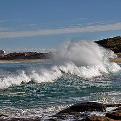 """фото """"Западное побережье Австралии..."""""""