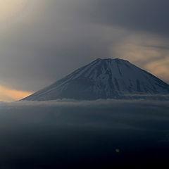 "photo ""Fuji"""