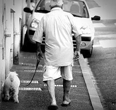 """photo """"a walk"""""""