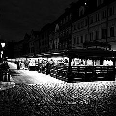"""photo """"Ночной рынок"""""""