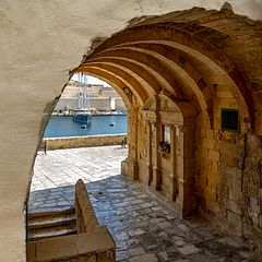 "photo ""Valetta in the Opening"""