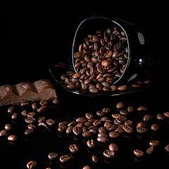 """photo """"Coffee"""""""