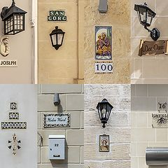 "photo ""Maltese House names"""