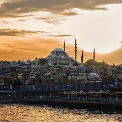 "фото ""Стамбул."""
