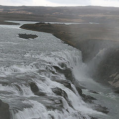 "photo ""Waterfall i may"""
