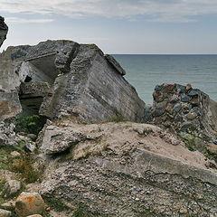 "photo ""Karosta. Latvia. Northern Forts"""
