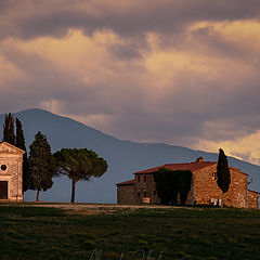 "photo ""Toscana"""