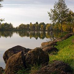 "фото ""У озера"""