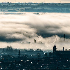 "photo ""Belfast"""