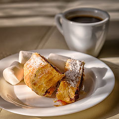 "photo ""Breakfast in the sun"""