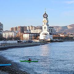 """photo """"Novorossiysk"""""""