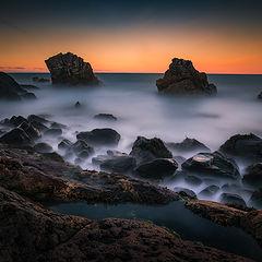 "photo ""Hibernian coast"""