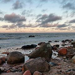 "photo ""On the city beach. December 2019"""
