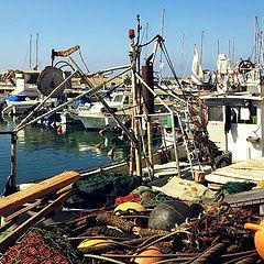 "photo ""Yaffo Port"""