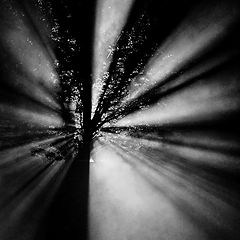 "фото ""Ночная абстракция"""