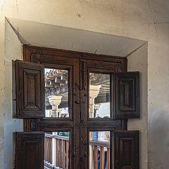 "photo ""The Alhambra Window"""