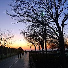 """photo """"günbatımı..."""""""