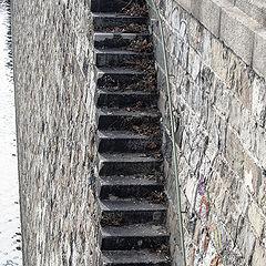 """photo """"Лестница ..."""""""