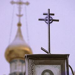 "photo ""Кафедральный собор"""