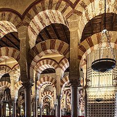 "photo ""Mezquita"""
